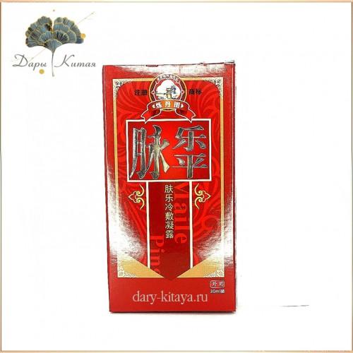 """Китайский крем от варикоза """" Май Пинг"""" . 30 ml."""