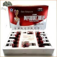 Fengxingling Huangminli Naokou R Oral Liquid - эликсир для улучшения гемоглобина и женского здоровья.