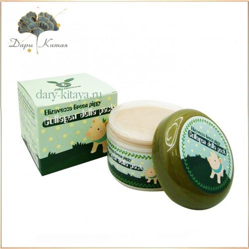 Elizavecca Коллагеновая маска Collagen Jella Pack