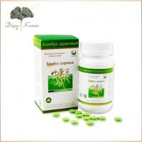 Бамбук здоровья