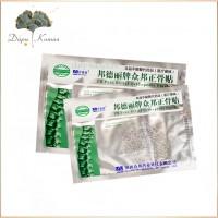 Пластырь ортопедический   «Bang De Li Zhongbang Pain»