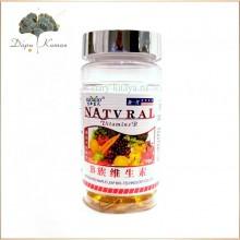 Натуральные витамины группы