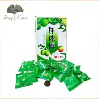 Китайская зеленая слива для похудения.